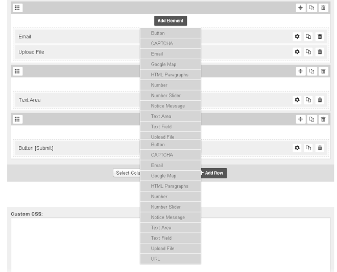 A great module contact form for Joomla Joomla-contact-form-module
